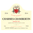 Domaine Geantet Pansiot - Charmes-Chambertin - Rouge - 2014