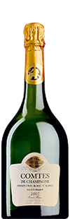 Visual of the bottle